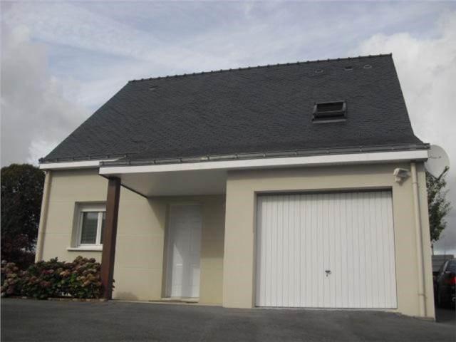 Offres de vente Maison Locmaria-Grand-Champ (56390)