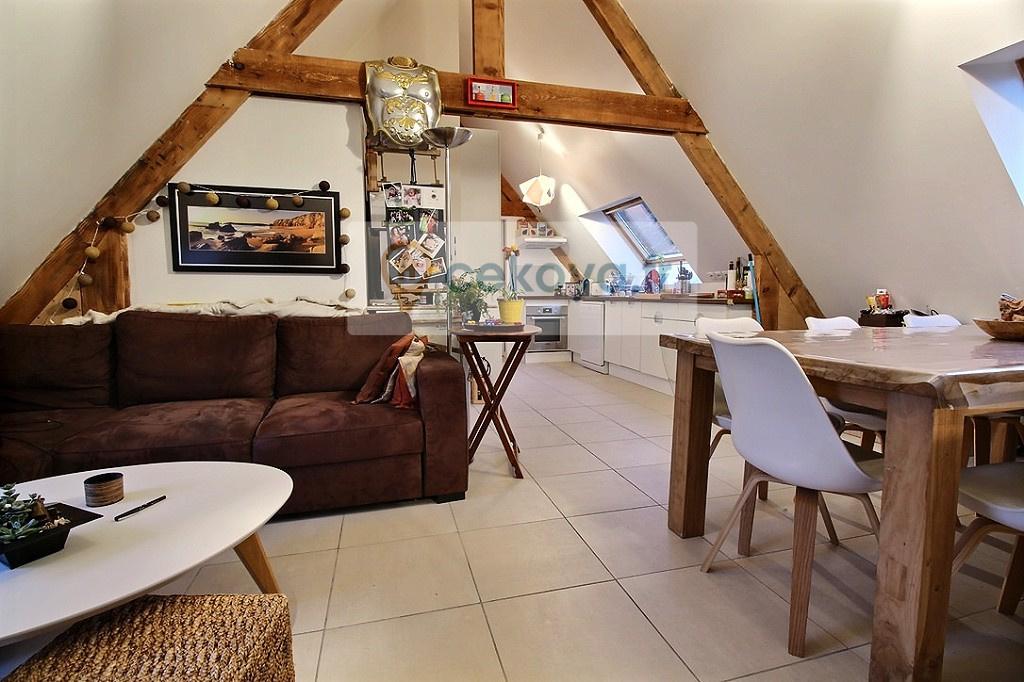 Offres de vente Appartement Saint-Avé (56890)