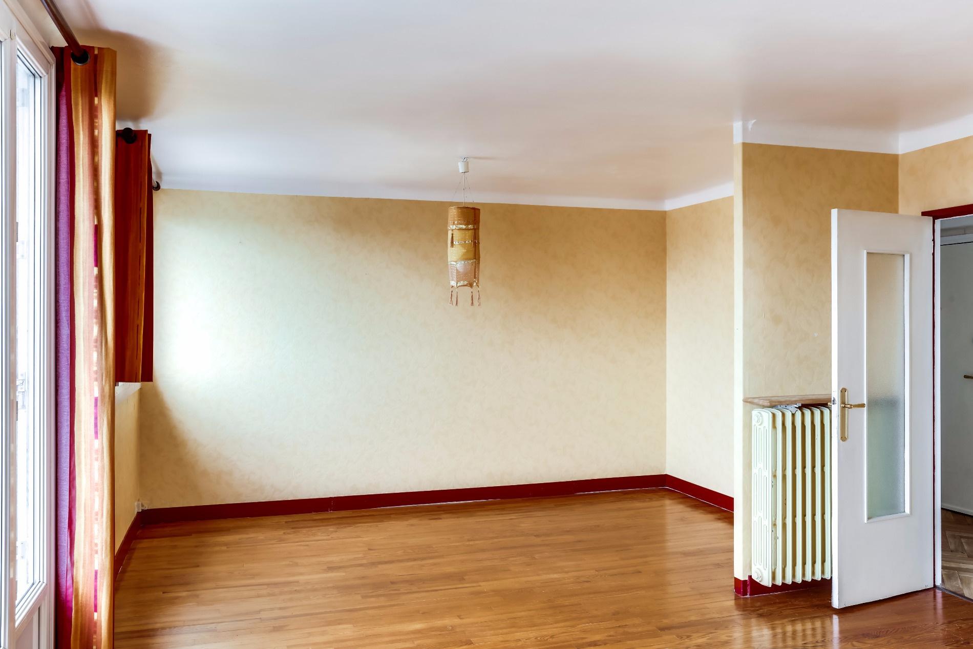 Appartement T2 Palais des Arts Vannes séjour