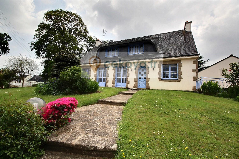 Offres de vente Maison Saint-Jean-Brévelay (56660)