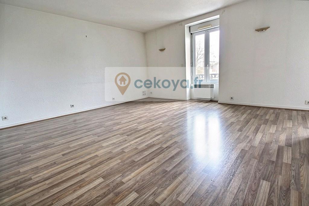 Offres de vente Appartement Vannes (56000)